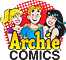 Official licensor of Archie Comics